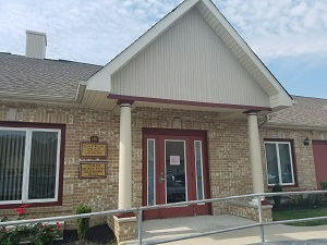 Ross Orthopedics Washington Township Office